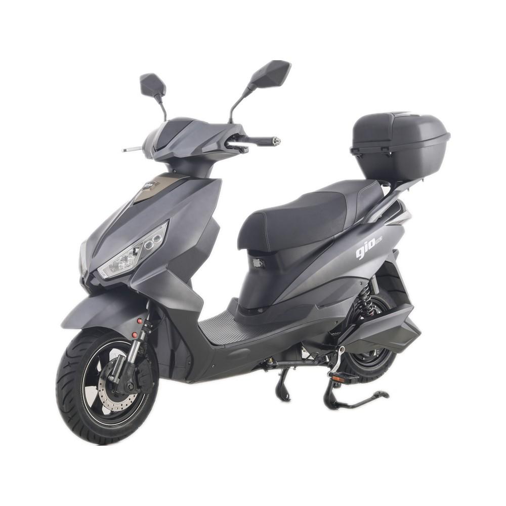 Electric Scooter Bike >> All Bikes Super Falcon 60v 500w 800watt Electric Scooter Pbc4563