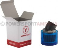 Air_Filter_ _35mm_Conical_Waterproof_Angled_Yimatzu_Brand_Blue_1