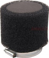 Air_Filter_ _41mm_to_43mm_Sponge_Straight_Yimatzu_Brand_Black_1