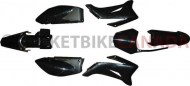 Plastic_Set_ _110cc_Dirt_Bike_Black_Yamaha_TTR110_profile_407pcs41_1
