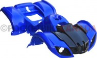 Plastic_Set_ _50cc_to_125cc_ATV_Blue_Utility_Style_1