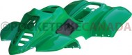 Plastic_Set_ _50cc_to_125cc_ATV_Green_Racing_Style_1