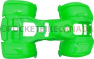 Plastic_Set_ _50cc_to_125cc_ATV_Green_Utility_Style_1