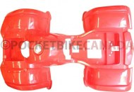 Plastic_Set_ _50cc_to_125cc_ATV_Red_Utility_Style_1