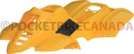 Plastic_Set_ _50cc_to_125cc_ATV_Yellow_Racing_Style_1