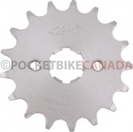 Sprocket_ _Front_17_Tooth_428_Chain_20mm_Hole_1