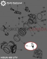 Water_Temperature_Sensor_ _Hisun_400 800cc_ATV UTV_2