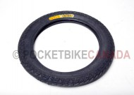 16x2.50 C-1002-2 ChengTong Tire for Scooter - G3000140
