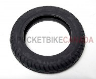 3.00-10 ChaoYang H-665 Tubeless DOT 7D ON for Scooter - G3050010