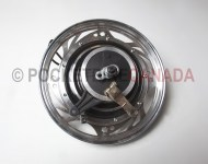 Engine S350 Motor for S350 500W+ Scooter - G3070017