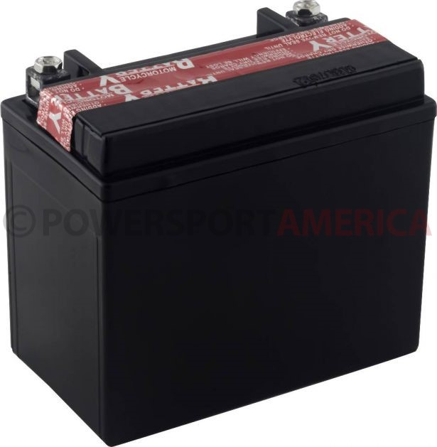 Triumph Speedmaster 865cc Carb CTX12-BS YTX12-BS Motorcycle battery 2005-2007
