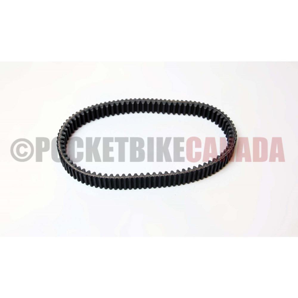 cvt serpentine belt - g8020034 - pbc2350gp