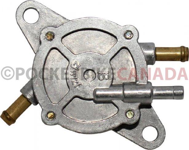 Fuel Pump - XY500UE, XY600UE, Chironex - PBC3439F1 - PowerSport America -  ATV Parts, Dirt Bike Parts, UTV Parts, Scooter Parts, Electric Bike Parts
