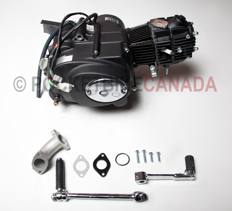 PowerSport America - BIKES & PARTS - Engine - Manual, 250cc for X31 Dirt  Bike (19/16) 4 Stroke - G2080011 - PowerSport America - Mini ATV , Dirt  Bikes, ...