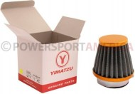 Air_Filter_ _44mm_to_46mm_Conical_Medium_Stack_60mm_2_Stroke_Yimatzu_Brand_Gold_1