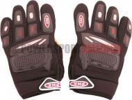 PHX_Gloves_Motocross_Kids_Black_Small_1