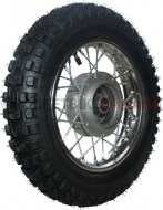 Rim_and_Tire_Set_ _Front_10_Chrome_Rim_1 40x10_with_3 00 10_Tire_Drum_Brake_1