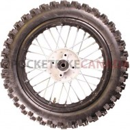 Rim_and_Tire_Set_ _Rear_12_Black_Rim_1 85x12_with_80 100 12_Tire_Disc_Brake_1