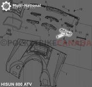 Signal_Light_Housing_ _Left_Rear__ATV_Hisun_800cc_1
