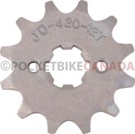 Sprocket_ _Front_12_Tooth_420_Chain_17mm_Hole_1
